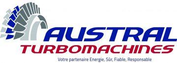 AustralTM Logo