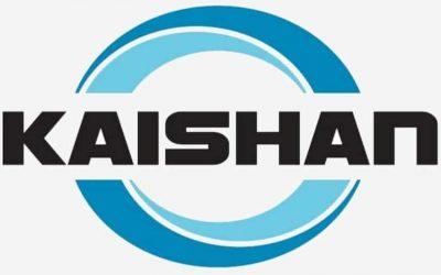 logo Kaishan